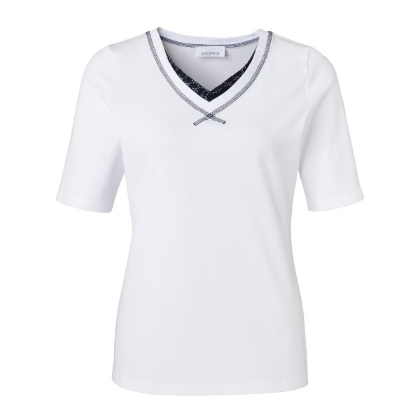 Sportives Basic Shirt